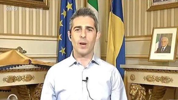 """Pizzarotti: """"Nave Diciotti, Europa inesistente, incapace e indifferente"""""""