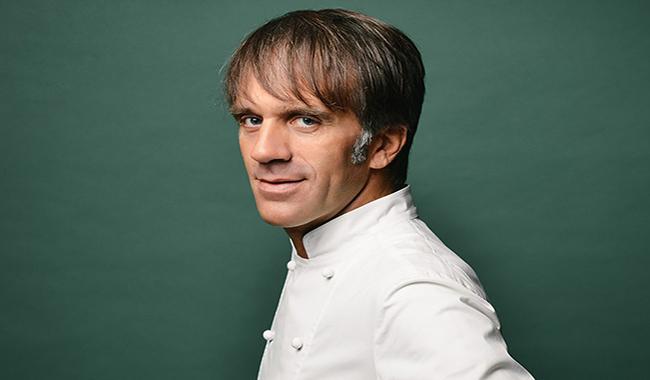 Langhirano, gli chef Andrea Berton e Davide Oldani a Langhirano!