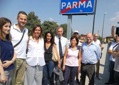 Sicurezza del fiume Enza, 350mila euro per la pulizia dell'alveo