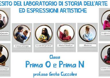 """Il Giordani vince il concorso Nazionale """"FUTURO PRESENTE"""" indetto da UNESCOEdu"""