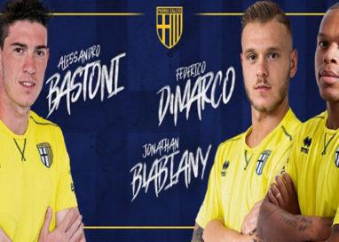 Parma, ufficiali quattro nuovi acquisti. Torna Biabiany