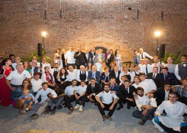La 13esima notte dei culatelli all'Antica Corte Pallavicina