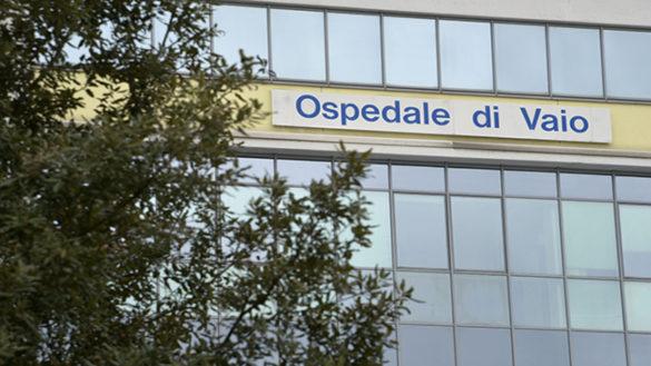 Colpo grosso all'Ospedale di Vaio: rubati 300mila euro in attrezzature