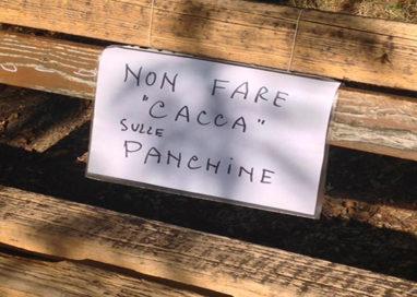 """""""Parco Martini, i residenti lo puliscono dagli incivili"""""""