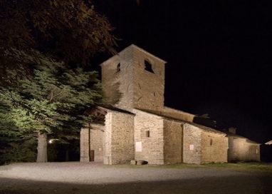 Pieve di Tizzano, San Lorenzo con la Lega italiana fibrosi cistica
