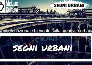 """""""Segni Urbani 2018"""", la convention sulla creatività urbana a Parma l'8 e il 9 settembre"""