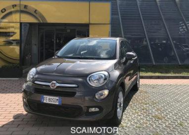 Scaimotor, le proposte di settembre: Fiat 500X Pop Star, Open Grandland X e Toyota Yaris