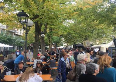 Terza edizione del Salsomaggiore Street Food Festival
