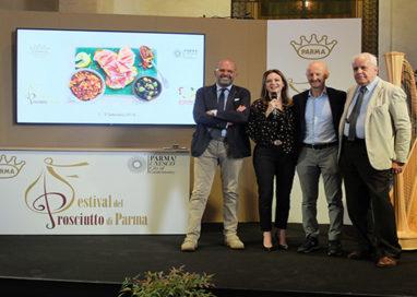 Il Bistrò del Prosciutto di Parma in Piazza fino al 9 settembre!