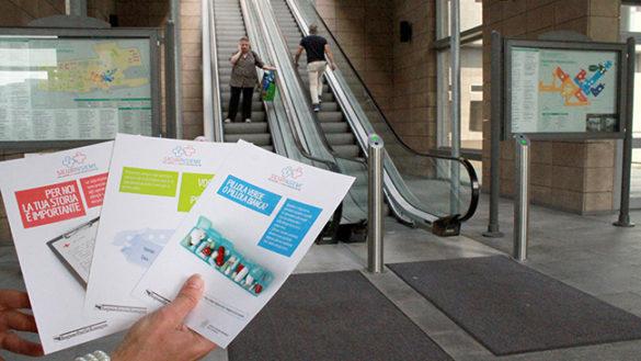 """Al via """"Sicurinsieme"""", la campagna sulla sicurezza delle cure"""