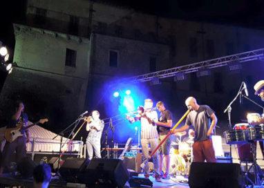 Roccafestival 2018, musica, laboratori per bambini e tanto altro
