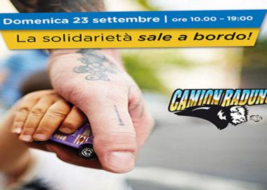 Domenica 23 settembre, Camion e Harley Davidson per l'Ospedale dei Bambini