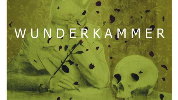 """""""Wunderkammer"""" nello spazio espositivo LaZona"""