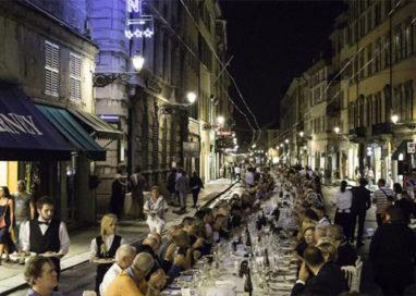 Cena dei Mille, quasi 11mila euro all'Emporio Solidale