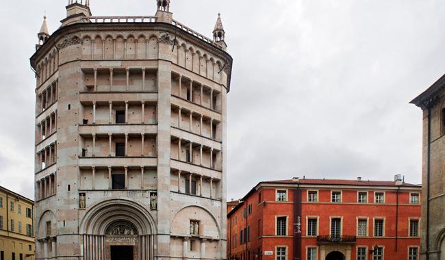 In aumento il numero di visitatori stranieri a Parma