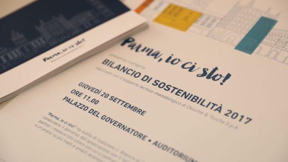 """""""Parma, io ci sto!"""": positivo il primo bilancio di sostenibilità"""