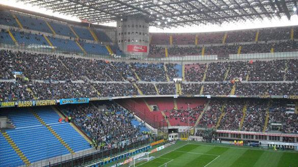 Colpo grosso del Parma a San Siro: 0 a 1 con l'Inter