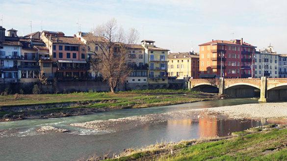 Pista ciclabile nella Parma: aumentano i dissensi
