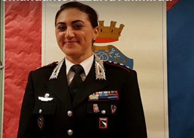 Azzurra Ammirati: una donna al comando dei carabinieri di Parma