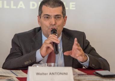 Anmic, cambio di guardia: Antonini è il nuovo presidente