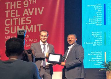 Parma premiata dal Milan Pact Awards