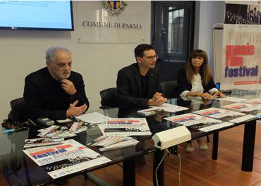 Torna il Parma International Music Film Festival, 17-23 settembre