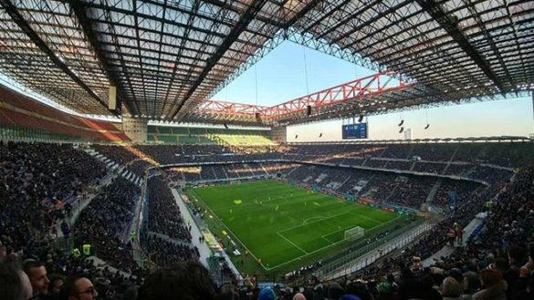 Parma calcio, la situazione a poche ore dalla gara con l'Inter