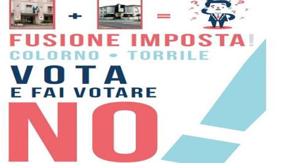 """No alla """"Fusione Imposta Colorno-Torrile"""": al via il tour delle frazioni"""
