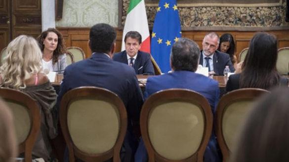 """Forum Unesco, Parma scrive a Conte: """"La città vuole chiarimenti"""""""