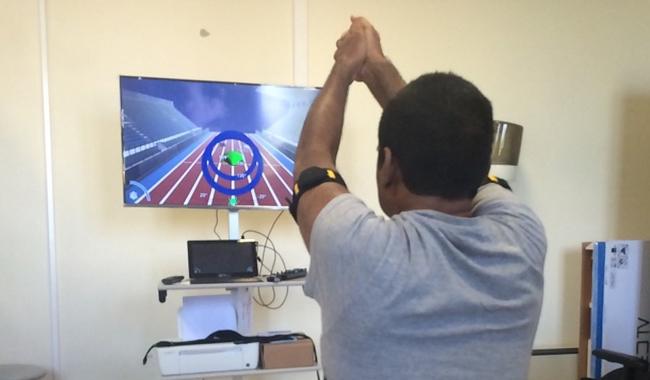 Ippoterapia, si fa anche con la Realtà Virtuale