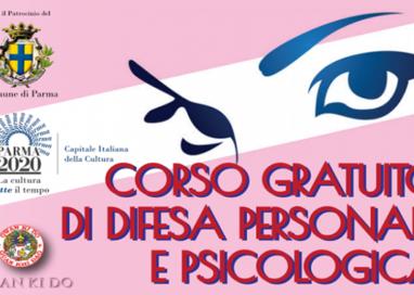 Difesa personale femminile: al via un corso gratuito