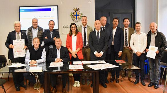 Presentata la nuova edizione della Parma-Poggiodi Berceto
