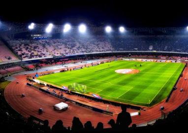 Napoli-Parma: Ciciretti all'esordio per un'altra sfida Davide-Golia