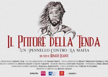 """""""Il Pittore della Tenda"""": il 3 ottobre al Cinema D'Azeglio il film sulla vita di Emanuele Modica"""