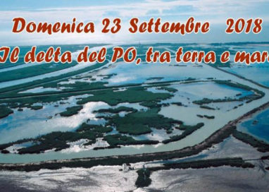 Bikers e natura: il delta del Po tra terra e mare