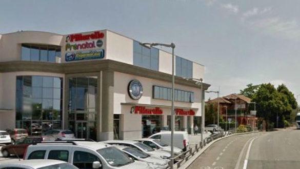 Ladri da Pittarosso: rubata la cassaforte con 4.500 euro