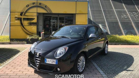 Ad ottobre si rinnovano le occasioni di Scaimotor: Chevrolet Aveo e Alfa Romeo MiTo