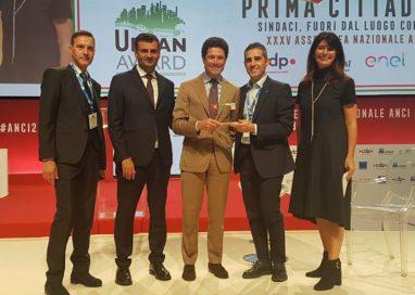 Parma premiata alla seconda edizione dell'Urban Award per la 'Cicletteria'