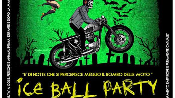 Nella notte di Halloween i bikers si uniscono alle streghe