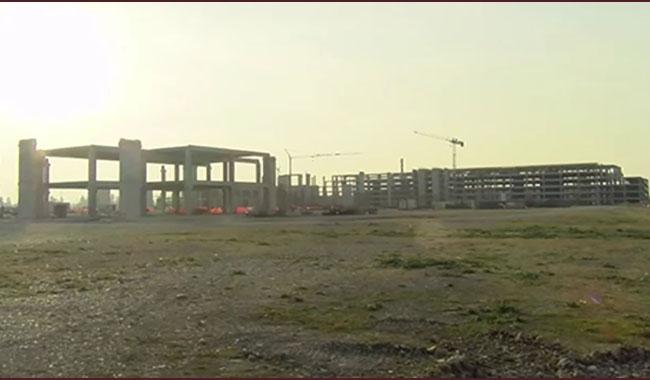 Mall. I costruttori presentano il conto al Comune: 120 milioni