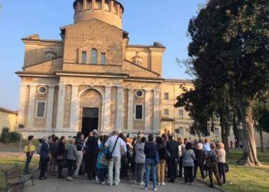 Giornate Fai d'Autunno: grande folla alla Certosa!