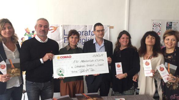 """""""Weekend al Parco"""", Conad Centro Nord dona oltre 1000 biglietti ai bambini"""