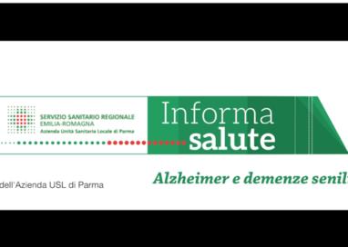 VIDEO. Alzheimer e demenze senili
