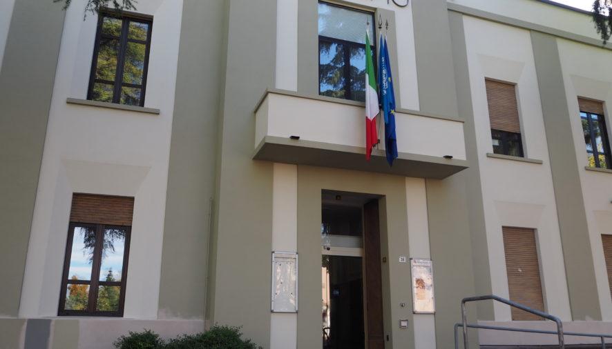 Sala Baganza entra nell'anagrafe unica nazionale: sportello chiuso il 22 e 23 ottobre