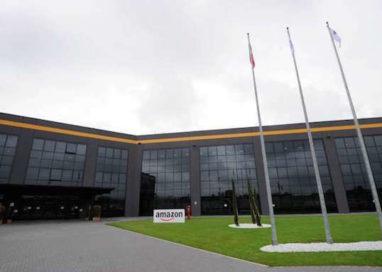 Vendite online? Il 6,5% delle aziende di Parma ha scelto Amazon