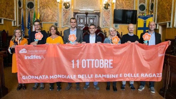 #INDIFESA: il Comune di Parma contro le violenze di genere