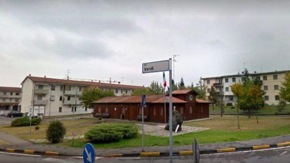 Furto alla sede degli Alpini di Medesano: denunciati 4 giovani