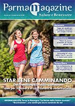 Parma Magazine Salute e Benessere n.7
