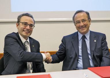 Università e Fondazione Cariparma: stanziato un milione di euro per la ricerca