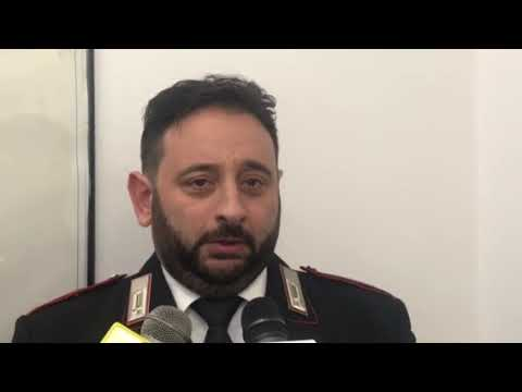 Il Carabiniere Lorenzo Alongi torna operativo dopo 15 mesi